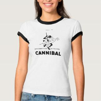 Camisa del caníbal
