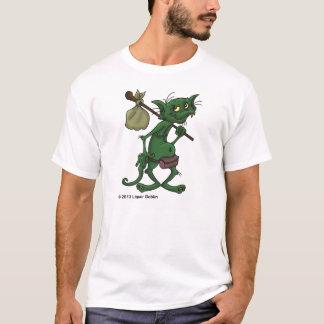 Camisa del carácter del Goblin del licor