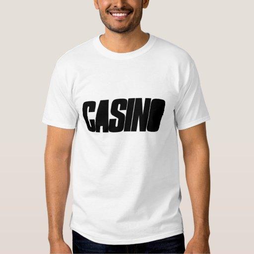 Camisa del casino de la nación