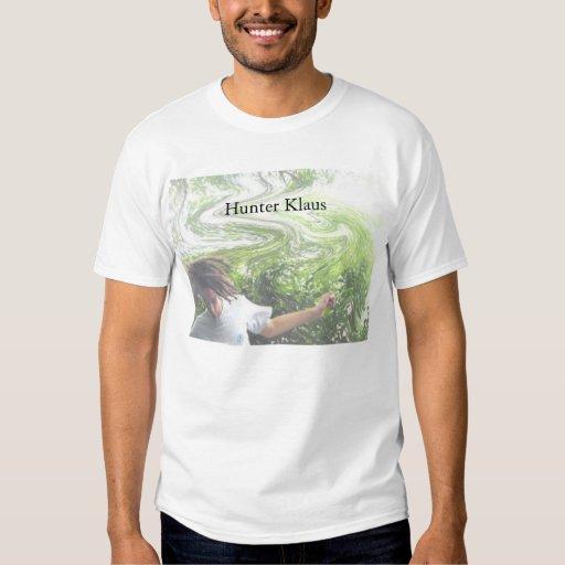 Camisa del cazador