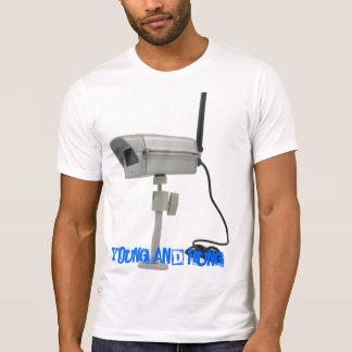 camisa del cctv