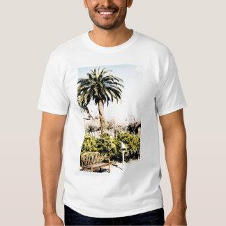 Camisa del centro turístico