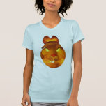 Camisa del chica del Masque