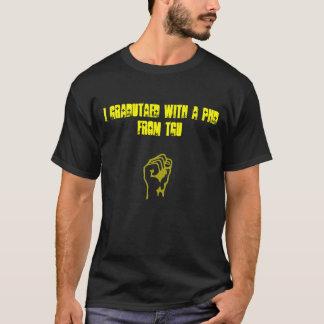Camisa del chico duro