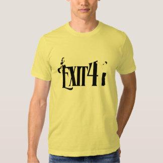 Camisa del cincel E4