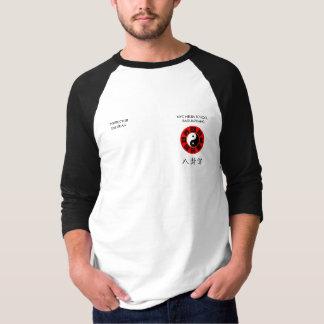 Camisa del club de la muestra de Bagua