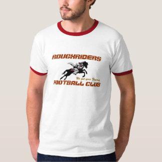 Camisa del club de RoughRider