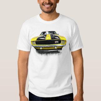 Camisa del coche del músculo
