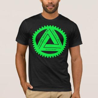Camisa del color de FAC-TS Company
