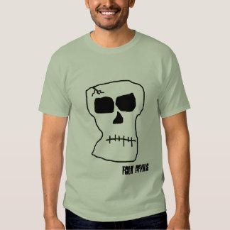 Camisa del cráneo