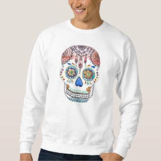 Camisa del cráneo del azúcar por Megaflora