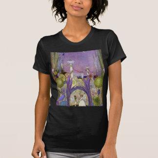 Camisa del cuento de hadas de Thumbelina