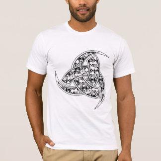 Camisa del cuerno de Odin