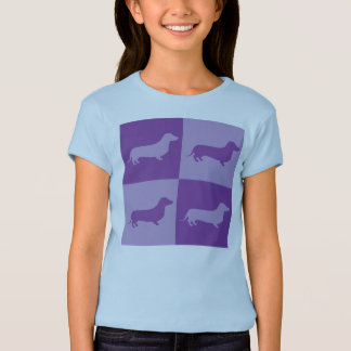 Camisa del Dachshund