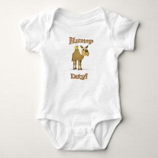Camisa del día de la chepa del niño