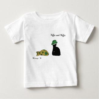 Camisa del día de Puffie y de Muffie St Patrick