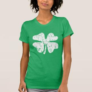 Camisa del día de St Patrick para el verde del
