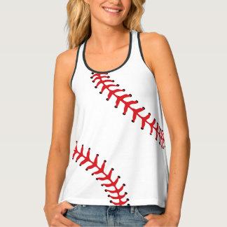 Camisa del diseño del béisbol