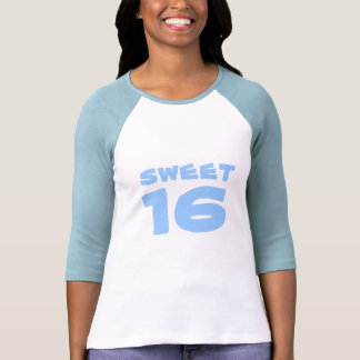 Camisa del dulce 16
