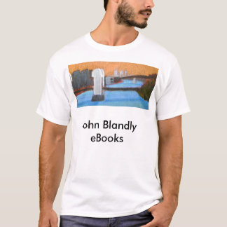 Camisa del eBook de Troy