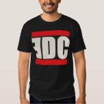 Camisa del EDC