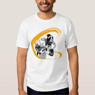 Camisa del ejemplo de Santonio Holmes