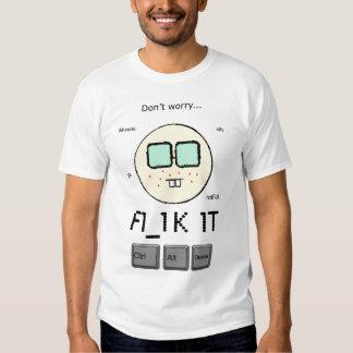 Camisa del empollón