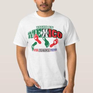 Camisa del en México de Hecho - camisetas