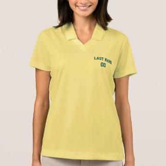 Camisa del equipo de Nike Mujer
