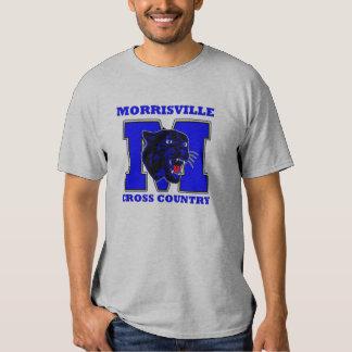 Camisa del equipo del campo a través del Mce