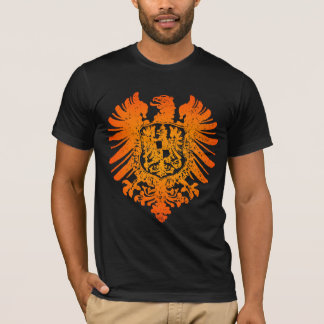 Camisa del escudo de Viking