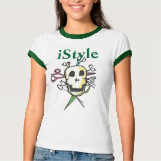 Camisa del estilista - iStyle