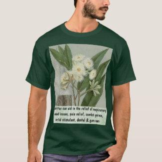 Camisa del eucalipto
