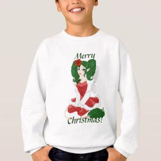 Camisa del Faerie del navidad