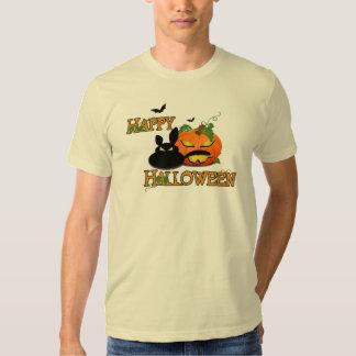 Camisa del feliz Halloween
