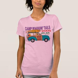 Camisa del fer de las señoras 2