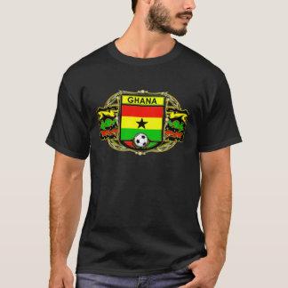 Camisa del fútbol de Ghana