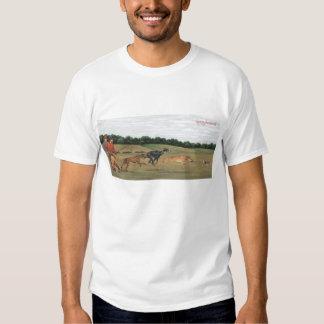 Camisa del galgo