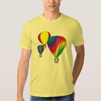 Camisa del globo 1