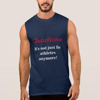 Camisa del glutatión