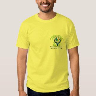 Camisa del golf de la PHI