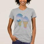 Camisa del helado de la galaxia