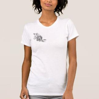 Camisa del herbario