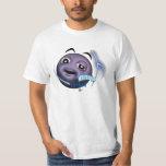 Camisa del héroe de Carbón
