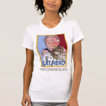 """""""Camisa del héroe del gato"""""""