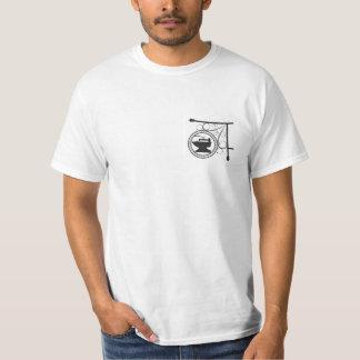 Camisa del herrador