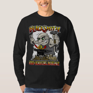 Camisa del herrero