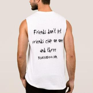 Camisa del hombre del festival - modificada para