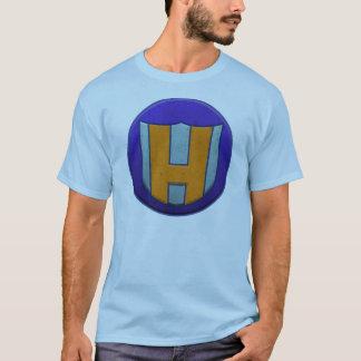 Camisa del hombre SMOOOTH del héroe