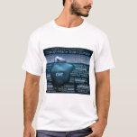 Camisa del iceberg de CMT